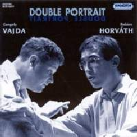 Double Portrait
