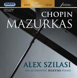 Chopin: Mazurkas (Vols.1 & 2)