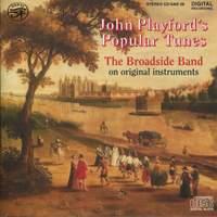 John Playford's Popular Tunes