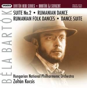Bartok: Orchestral Suite No. 2