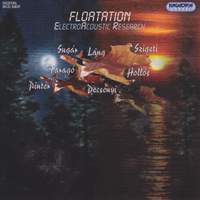 Floatation - ElectroAcoustic Research