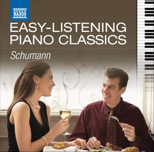 Easy Listening Piano Classics: Schumann Product Image