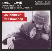 Wartime Music Vol. 6: 1941 - 1945