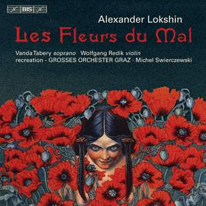 Lokshin - Les fleurs du mal