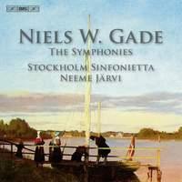 Gade - The Symphonies
