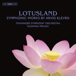 Arvid Kleven - Lotusland