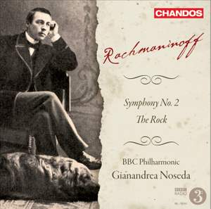 Rachmaninoff: Symphony No. 2 & The Rock