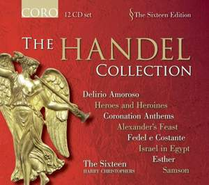 The Handel Collection