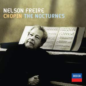Chopin: Nocturnes Nos. 1-20 Product Image