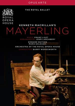 Liszt: Mayerling