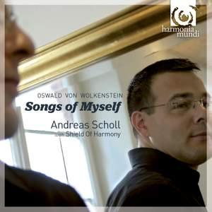 Oswald von Wolkenstein: Songs of Myself Product Image