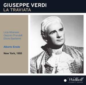 Verdi: La Traviata