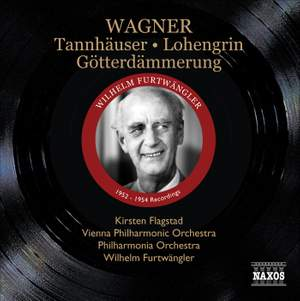 Furtwängler conducts Wagner Product Image