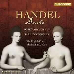 Handel Duets