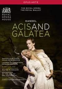Handel: Acis and Galatea