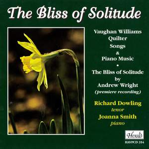 The Bliss of Solitude Product Image