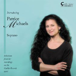 Introducing Patrice Michaels