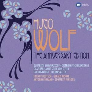 Hugo Wolf: Anniversary Edition Product Image