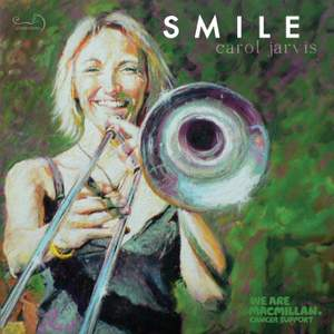 Carol Jarvis - Smile