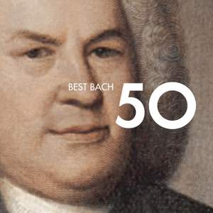50 Best Bach Product Image