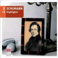 Schumann - Highlights