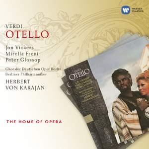 Verdi: Otello Product Image