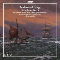 Natanael Berg - Symphony No. 3