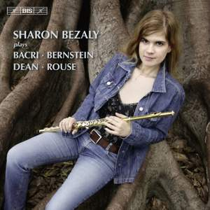 Sharon Bezaly – Flute Concertos Product Image