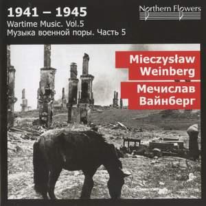 Wartime Music Vol. 5: 1941 - 1945