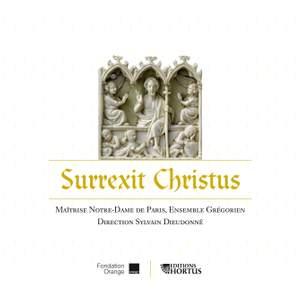 Surrexit Christus Product Image