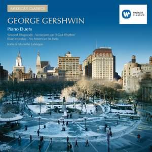 Gershwin - Piano Duets
