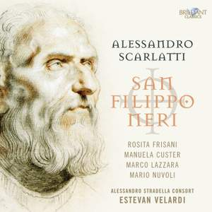 Scarlatti, A: San Filippo Neri