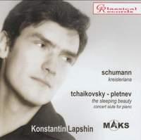 Schumann: Kreisleriana