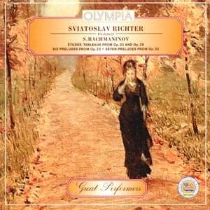 Rachmaninov: Etudes Tableaux & Preludes