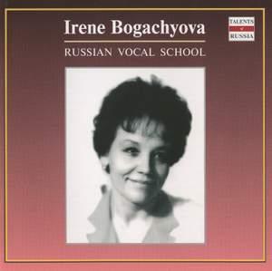 Irina Bogacheva: Vocal Recital