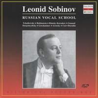 Leonid Sobinov: Russian Vocal School