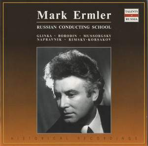 Mark Ermler: Russian Conducting School