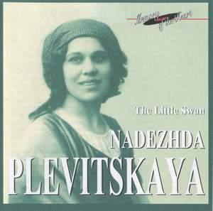 Russian Songs: The Little Swan, The Little Splinter