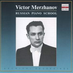 Brahms: Paganini Variations