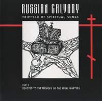 Russian Calvary Part II