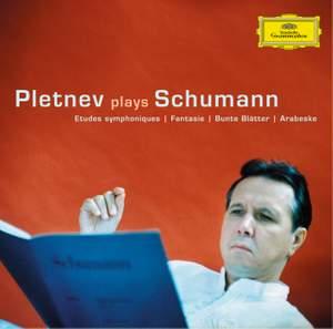 Pletnev plays Schumann