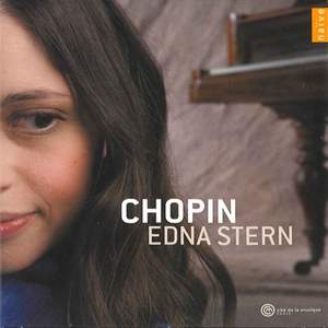 Edna Stern plays Chopin Product Image