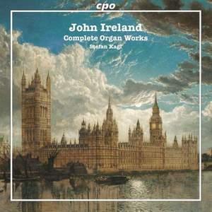 Ireland - Complete Organ Works