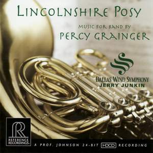 Lincolnshire Posy: Music for Band