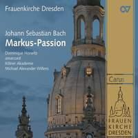 St Mark Passion
