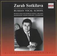 Russian Folk and Georgian Songs