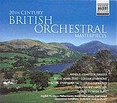 20th Century British Orchestral Masterpieces