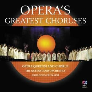 Opera's Greatest Choruses Product Image