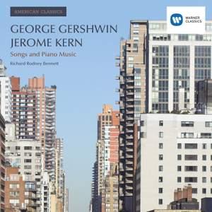 Gershwin - Songs & Piano Music