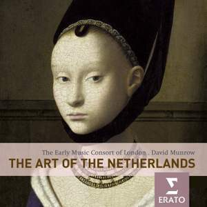 The Art of the Netherlands Product Image
